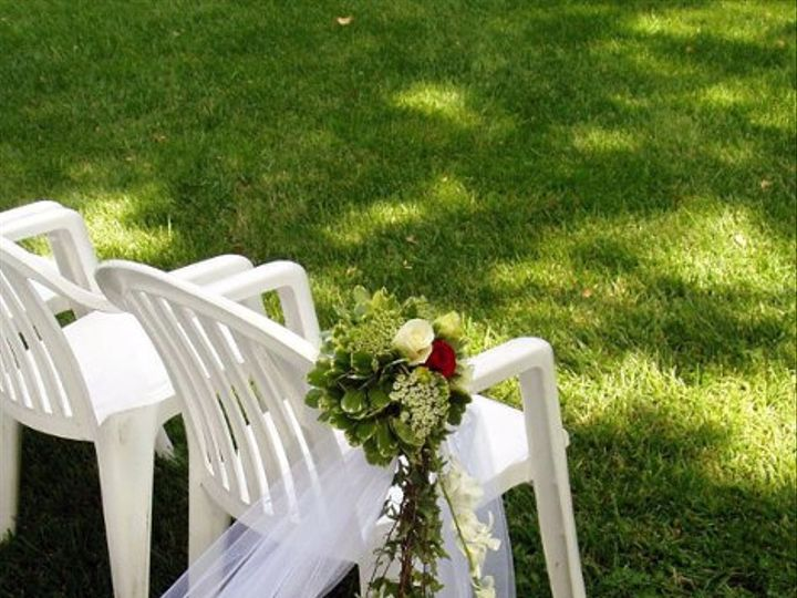 Tmx 1255643383089 Pewarrangement12 Van Nuys, CA wedding florist