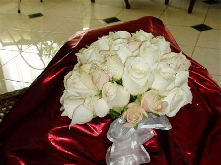 Tmx 1258761110695 Rosebouquet3 Van Nuys, CA wedding florist