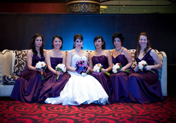Tmx 1267818865200 NessimD Van Nuys, CA wedding florist