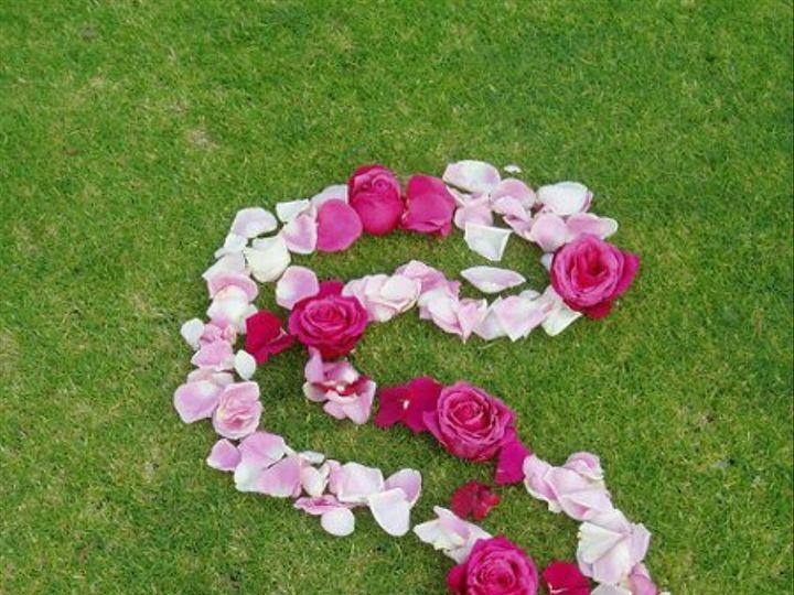 Tmx 1278704635257 Lettersinpetals Van Nuys, CA wedding florist