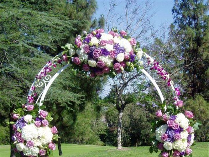 Tmx 1278705272132 Archp14 Van Nuys, CA wedding florist
