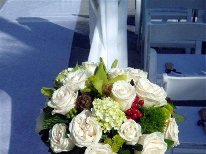 Tmx 1279304752878 Pew8 Van Nuys, CA wedding florist