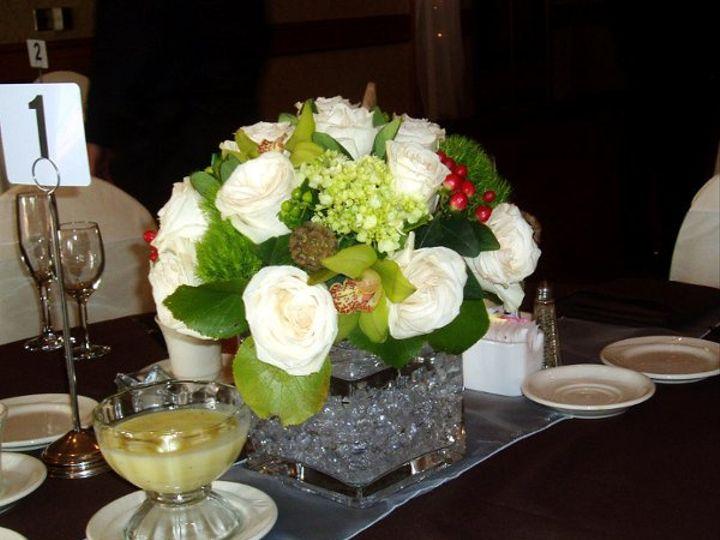 Tmx 1280362846697 Glasscenter Van Nuys, CA wedding florist