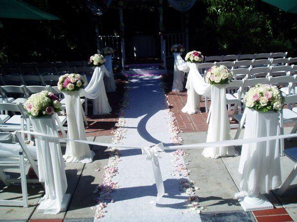 Tmx 1281646414579 Aisle Van Nuys, CA wedding florist