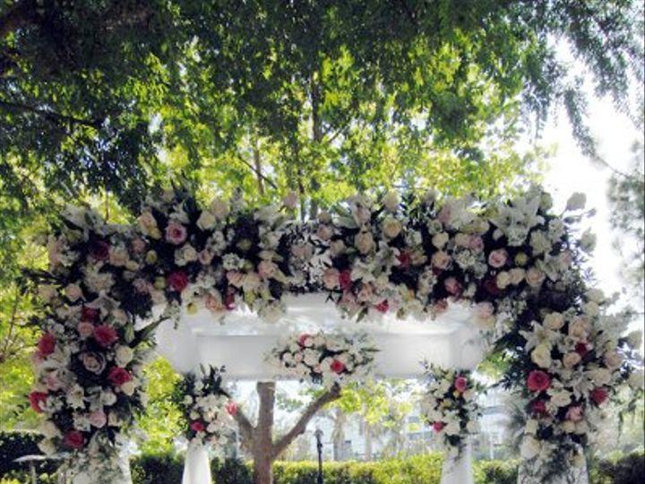 Tmx 1281734266076 Huppa Van Nuys, CA wedding florist
