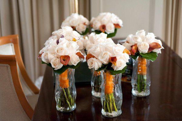 Tmx 1281735342904 7000369 Van Nuys, CA wedding florist