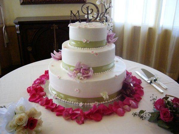 Tmx 1281745430142 Cake Van Nuys, CA wedding florist