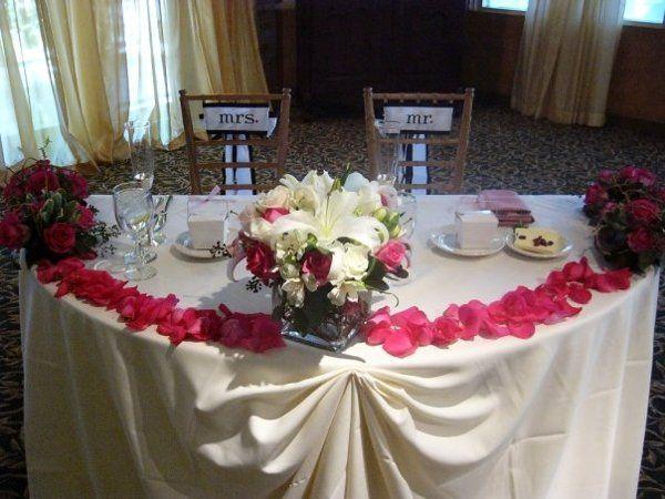 Tmx 1281745584502 Headtable Van Nuys, CA wedding florist
