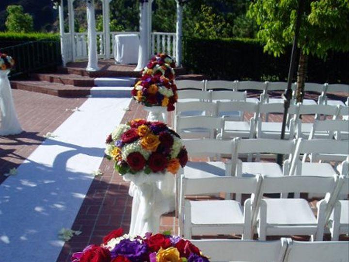 Tmx 1282006345039 Aislearrangements2 Van Nuys, CA wedding florist