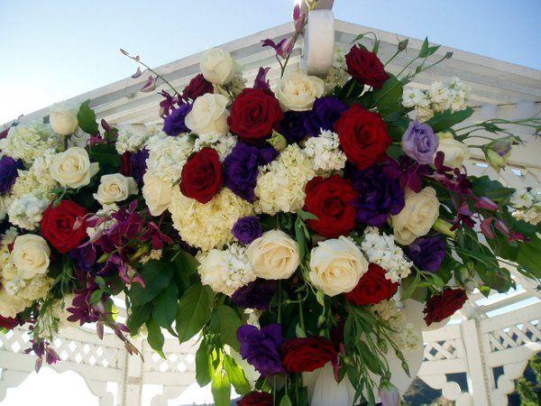 Tmx 1282006523742 Gazebo012 Van Nuys, CA wedding florist