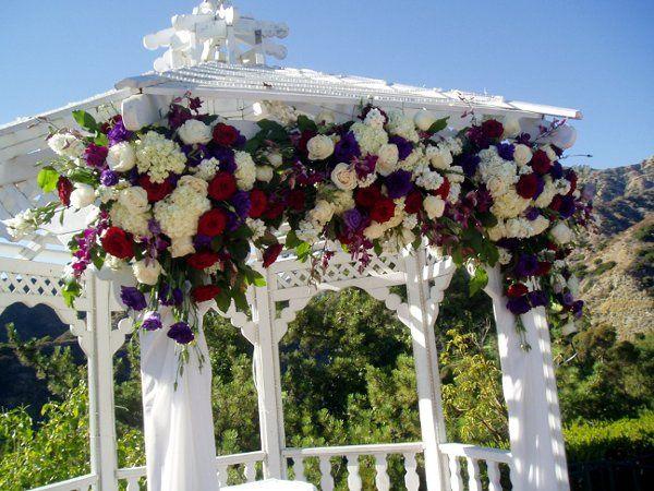 Tmx 1282006647352 Gazebo013 Van Nuys, CA wedding florist
