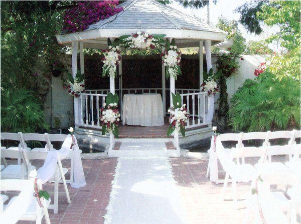Tmx 1282074233279 Gazebo Van Nuys, CA wedding florist
