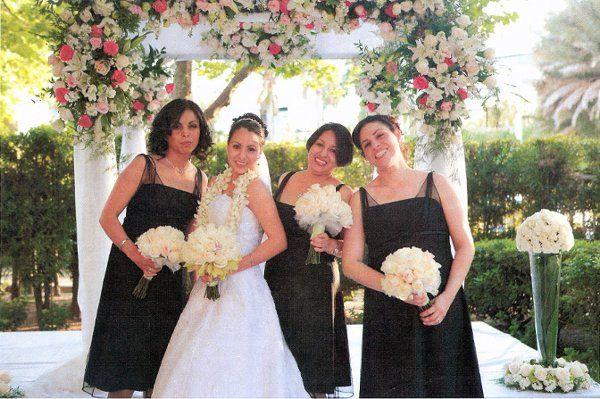 Tmx 1282074336139 Thechicksnvere Van Nuys, CA wedding florist