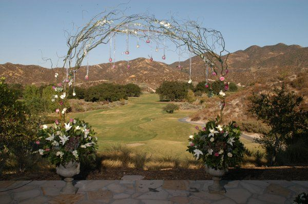 Tmx 1282077765982 Artsyarch Van Nuys, CA wedding florist