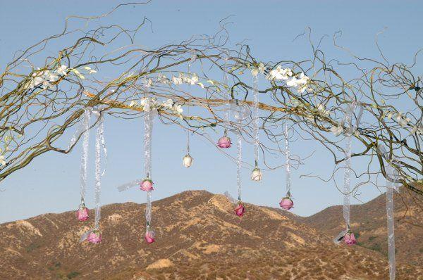 Tmx 1282077902123 Artsyarch2 Van Nuys, CA wedding florist