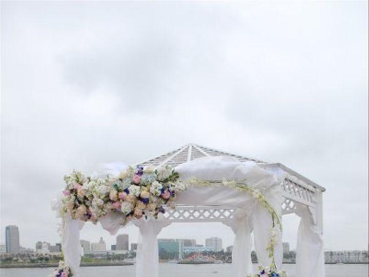Tmx 1282078266732 Archnearbeach Van Nuys, CA wedding florist