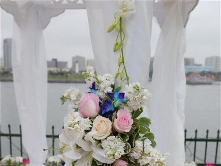Tmx 1282078502498 Archdetail Van Nuys, CA wedding florist