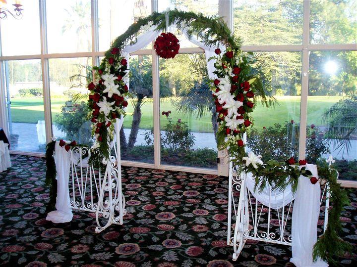 Tmx Arch 31 6 51 77995 157559519491451 Van Nuys, CA wedding florist