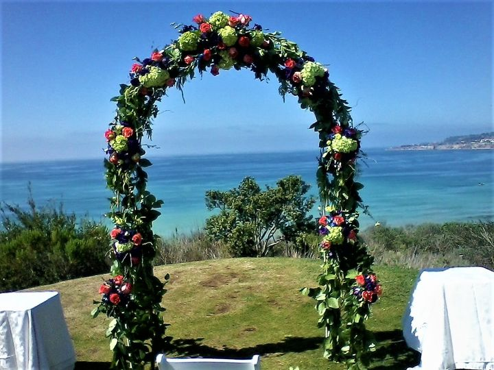 Tmx Arch 899343 51 77995 157559458495067 Van Nuys, CA wedding florist