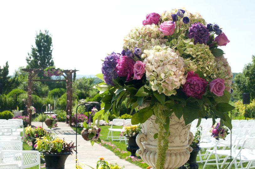 Floriography Designs