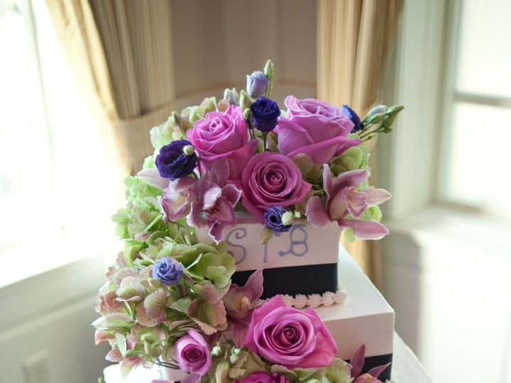 Tmx 1363129930098 Bevons3 Denville, NJ wedding florist