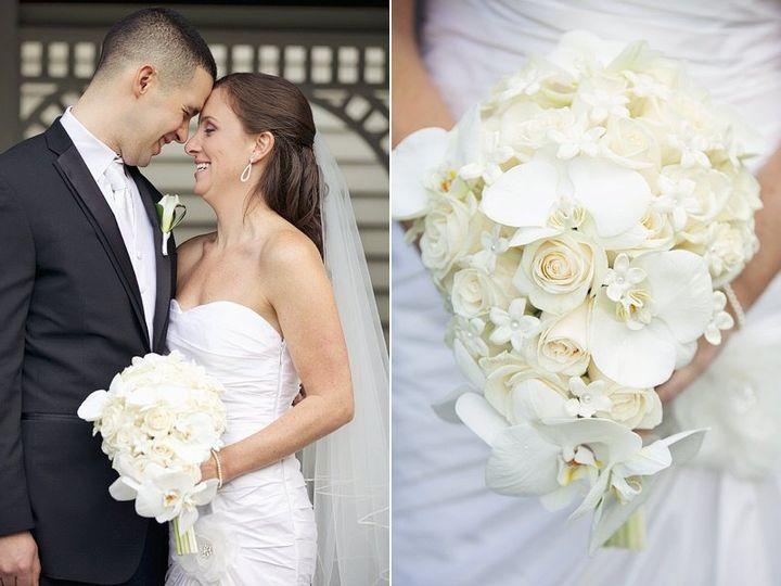 Tmx 1363130150442 CNJ6 Denville, NJ wedding florist