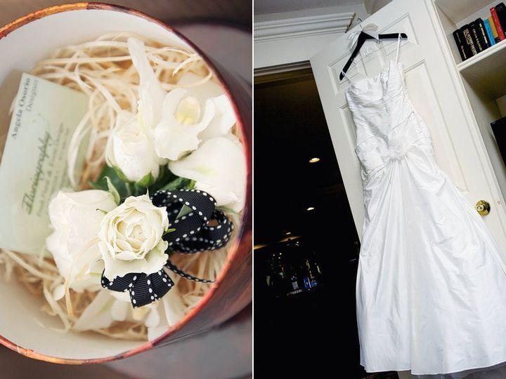 Tmx 1363130152834 CNJ7 Rockaway wedding florist