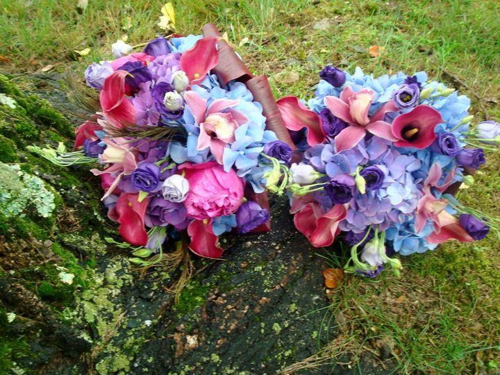 Tmx 1363130170681 Forest2 Denville, NJ wedding florist