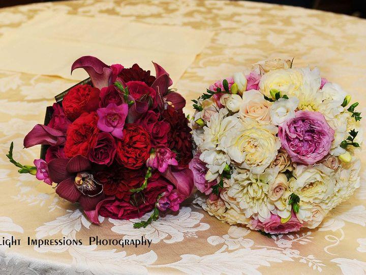 Tmx 1363130217567 LightImpressionsPhotography2012Medina0096 Denville, NJ wedding florist