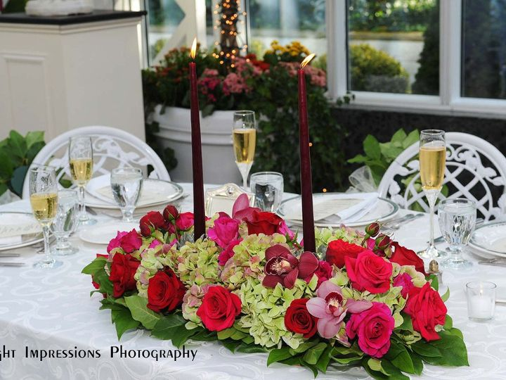 Tmx 1363130224784 LightImpressionsPhotography2012Medina04861 Denville, NJ wedding florist