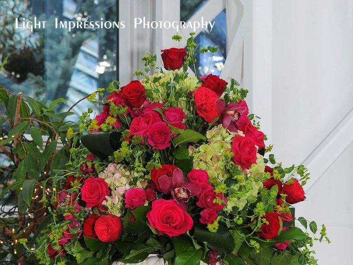 Tmx 1363130243412 LightImpressionsPhotography2012Medina04863 Denville, NJ wedding florist