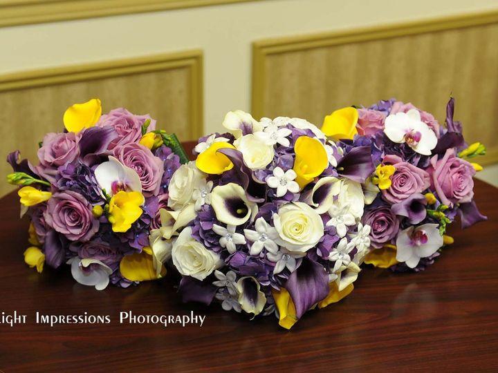 Tmx 1363130286314 LightImpressionsPhotography2012Raia0015 Denville, NJ wedding florist
