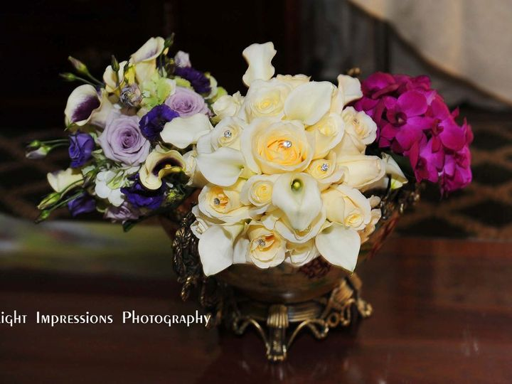 Tmx 1363130295888 LightImpressionsPhotography2012Shea0046 Denville, NJ wedding florist