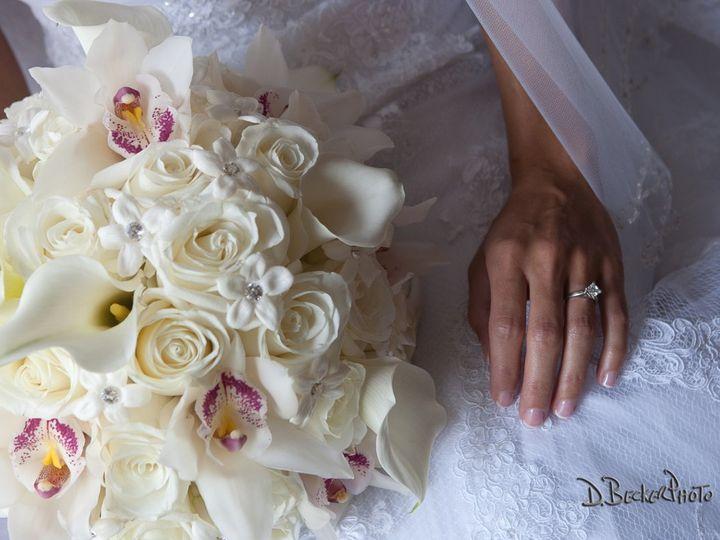 Tmx 1363130417315 Maria4 Denville, NJ wedding florist