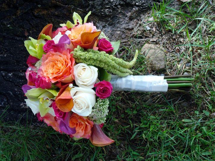 Tmx 1363130570309 Ospina3 Denville, NJ wedding florist