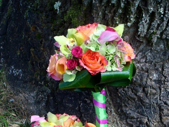 Tmx 1363130592532 Ospina4 Denville, NJ wedding florist