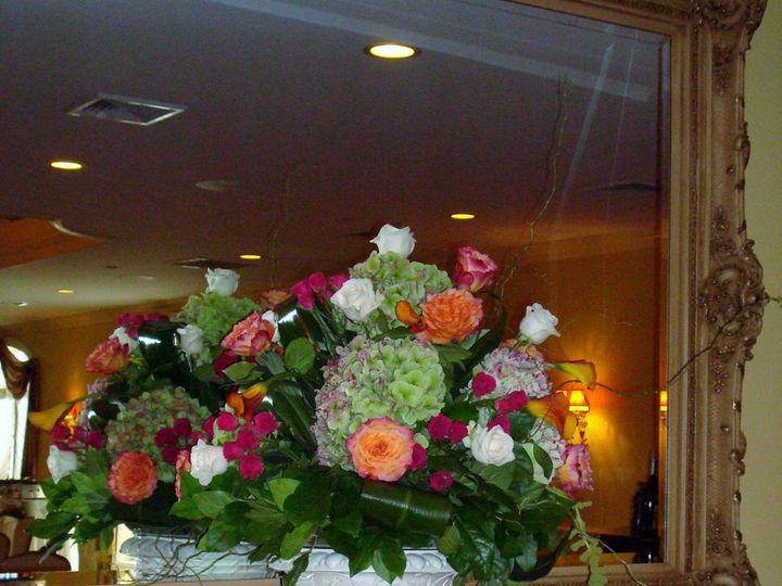 Tmx 1363130612832 Ospina5 Denville, NJ wedding florist