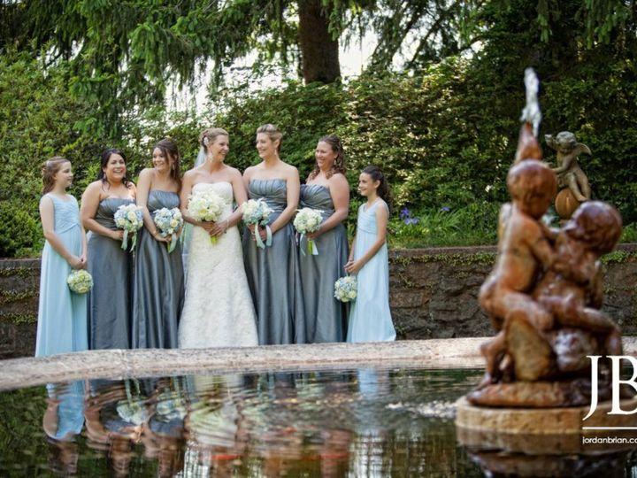 Tmx 1363130958350 VickyG11 Denville, NJ wedding florist