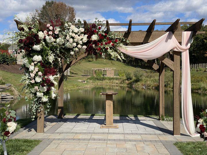 Tmx 4cedf6a4 Ef89 4593 Afe0 1d72920b95f6 51 187995 160225955979020 Denville, NJ wedding florist