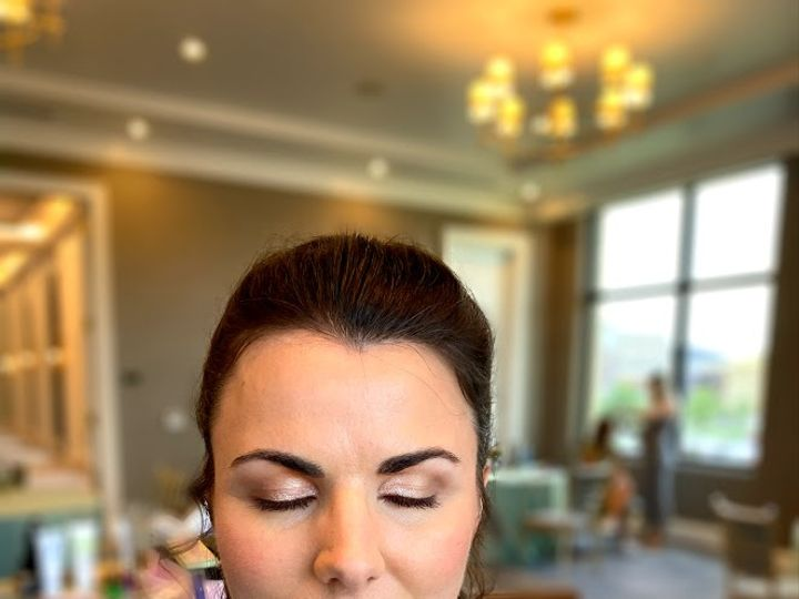 Tmx Bridal Makeup 5 51 1938995 159768246268062 Fishers, IN wedding beauty