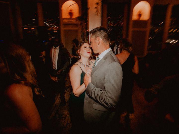 Tmx Molly And Chuka Metropolitan Building Wedding Chellise Michael Photography 1454 51 1048995 Montclair, NJ wedding dj