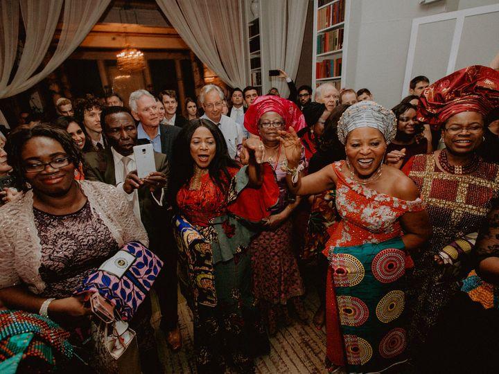 Tmx Molly And Chuka Metropolitan Building Wedding Chellise Michael Photography 1599 51 1048995 Montclair, NJ wedding dj