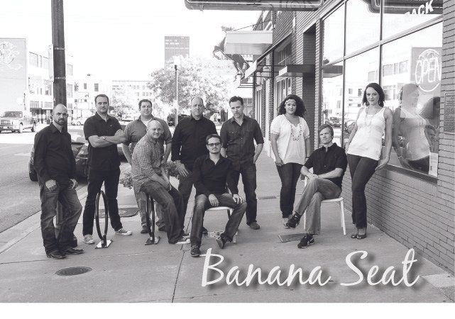 Tmx 1513880769865 Banana Seat Oklahoma City, OK wedding band