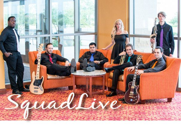Tmx 1513880830541 Squadlive Oklahoma City, OK wedding band
