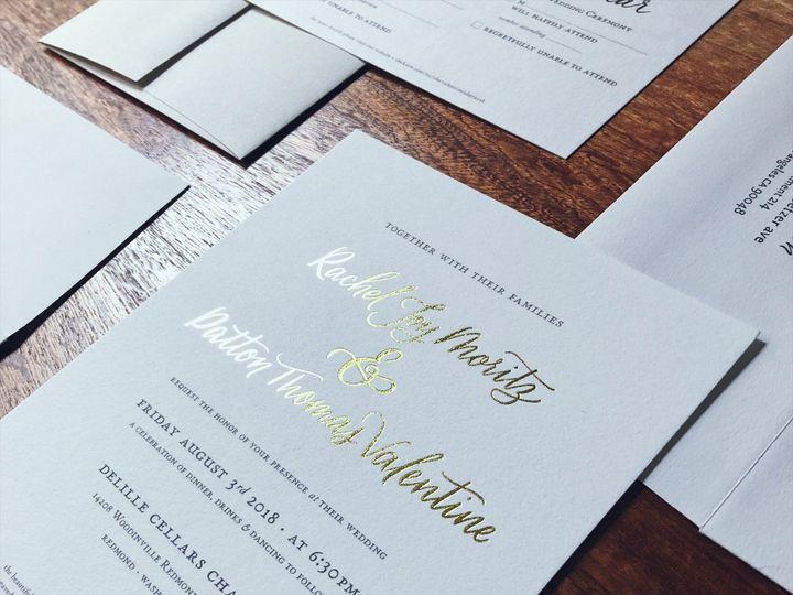Tmx Db4a4d08 A7da 496d 88e2 E1e7eefb5275 51 1058995 1555609757 Seattle, WA wedding invitation