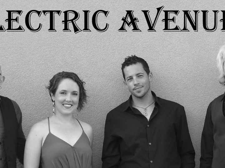 Tmx Electric Avenue Promo Bw Copy 51 58995 Oklahoma City, OK wedding band