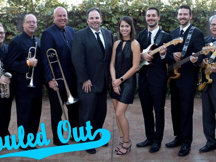 Tmx Souledout 2018 51 58995 Oklahoma City, OK wedding band