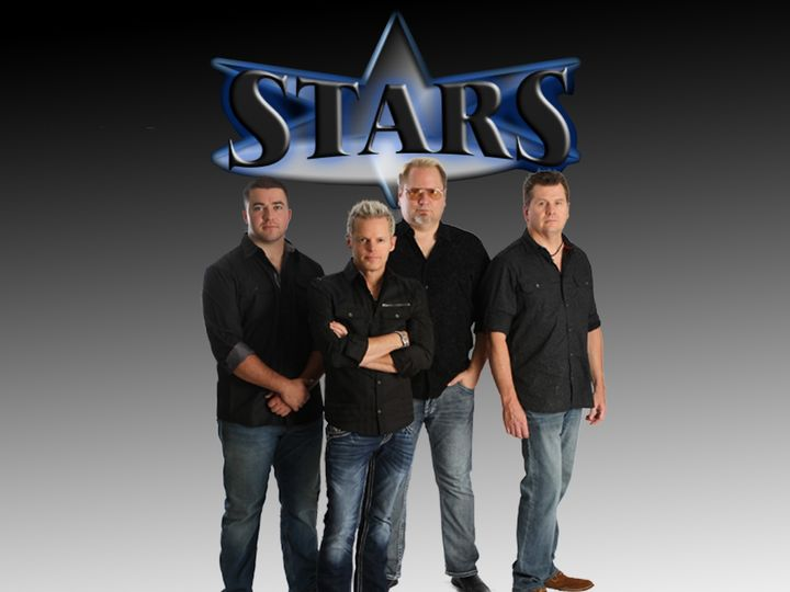 Tmx Stars With Logo Late 2018 Wedding Website 51 58995 Oklahoma City, OK wedding band
