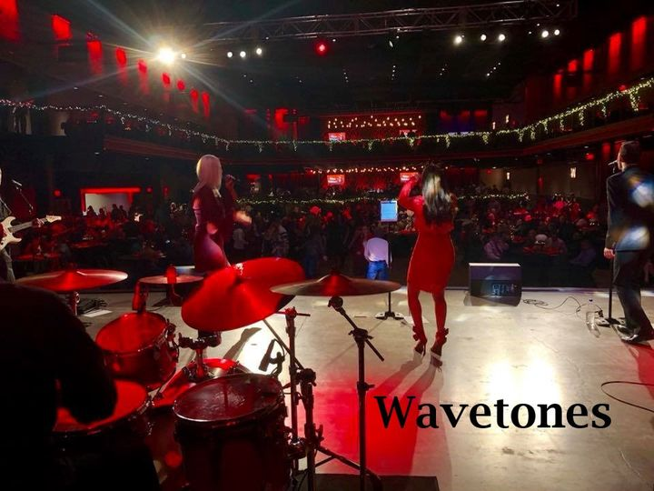 Tmx Wavetones Wedding Website2 51 58995 Oklahoma City, OK wedding band