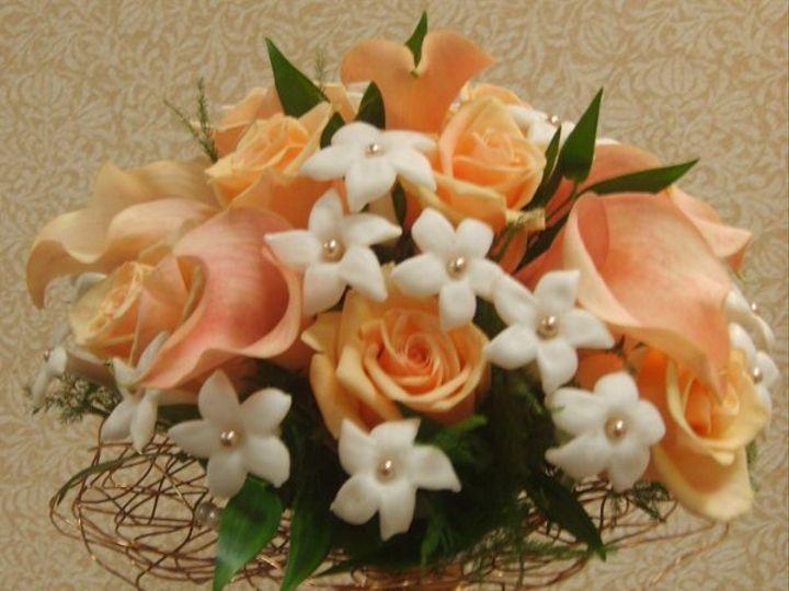 Tmx 1219816839591 Wedding0907%2813%29 Martinez, CA wedding florist